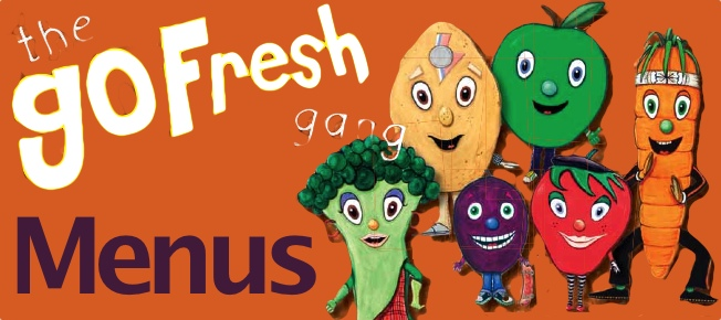 Image result for go fresh gang